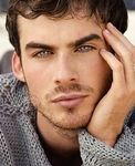 choose guy ian somerhalder played gay guy movie rules attraction