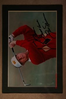 Jack Nicklaus  PGA HOF Image | Picture | Graphic | Photo