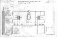 Mr Lester J Hendershot's magnetic generator.  Page 7