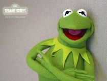 The Prop Den • Kermit the Frog by Master Replicas