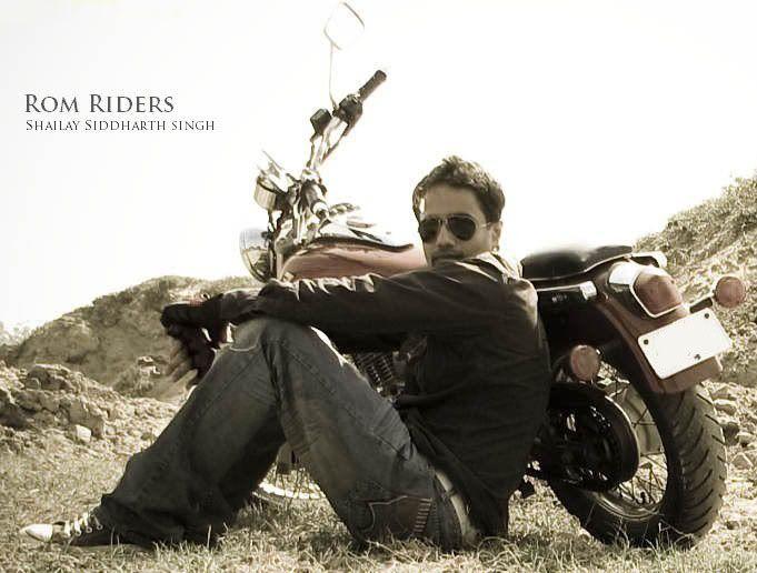 Sleazy Riders Road Trip 3