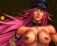Cambiar idioma de SUper Street Fighter 4 y mucho mas, con un programa
