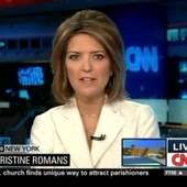 Christine Romans - CNN Anchors & Correspondents - CNNFAN.ORG - Global 4