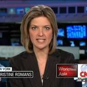 Christine Romans - CNN Anchors & Correspondents - CNNFAN.ORG - Global