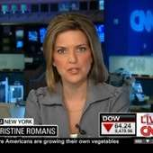 Christine Romans - CNN Anchors & Correspondents - CNNFAN.ORG - Global 22