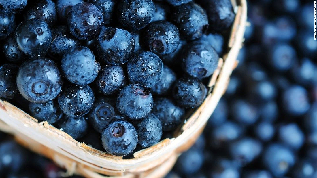 Eight foods to help improve your athletic performance