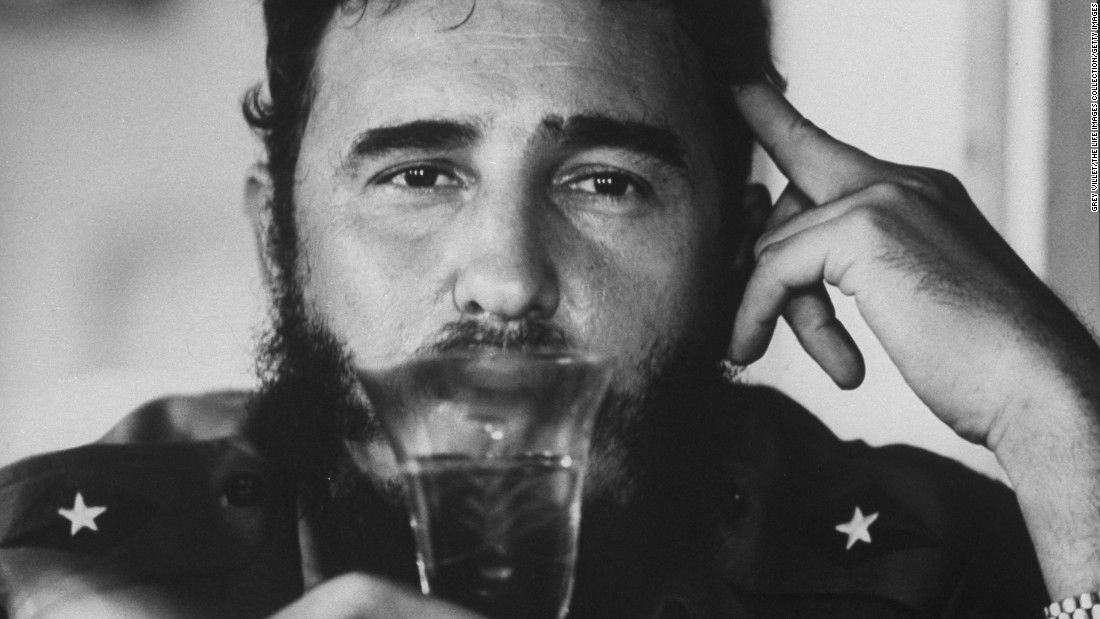 Fidel, the promise and the betrayal