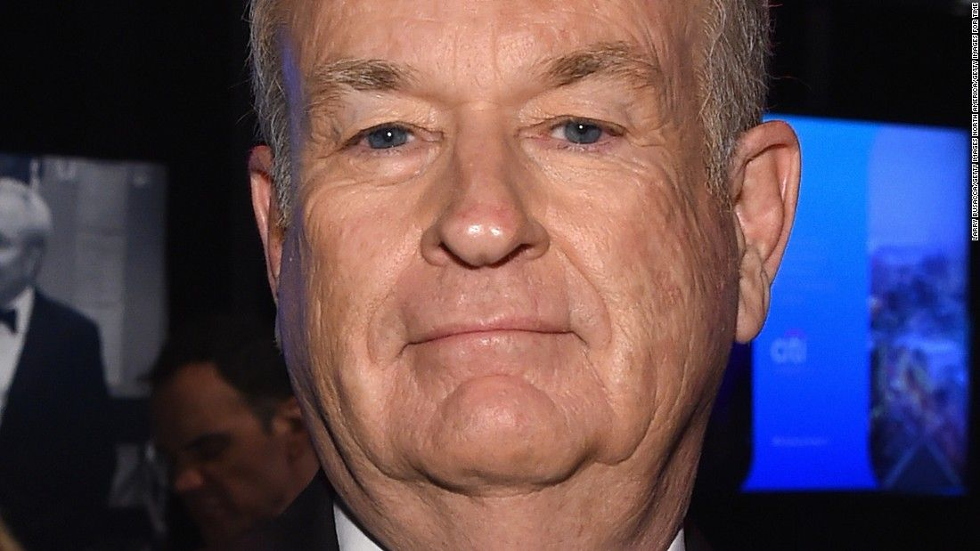 Bill O'Reilly's golden payout from Fox is an outrage