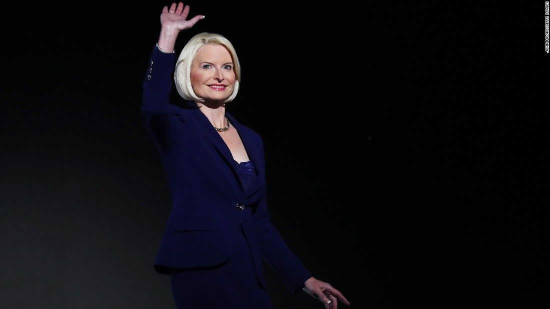 Callista Gingrich to be nominated as ambassador to Vatican