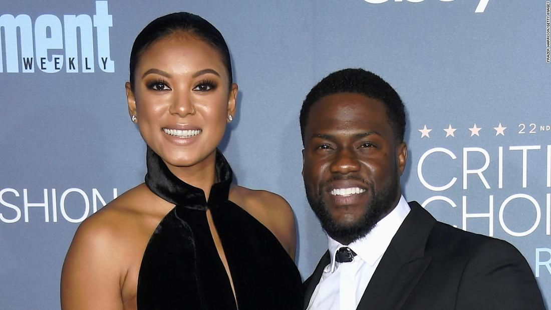 Kevin Hart denies cheating reports