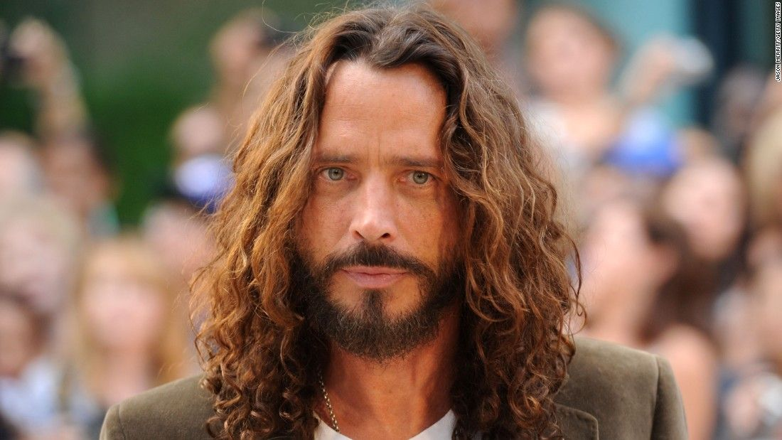 Chris Cornell funeral to be held May 26 in LA