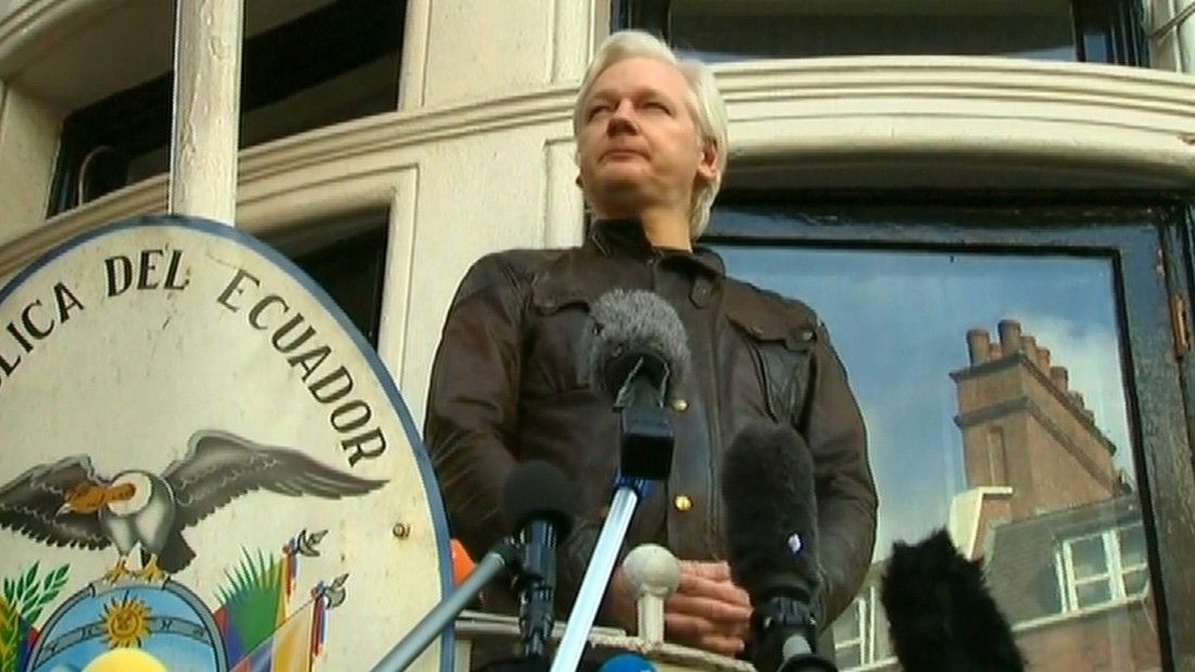 Sweden drops Assange investigation