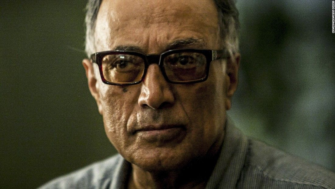 '24 Frames': Iran's Abbas Kiarostami flourishes after death
