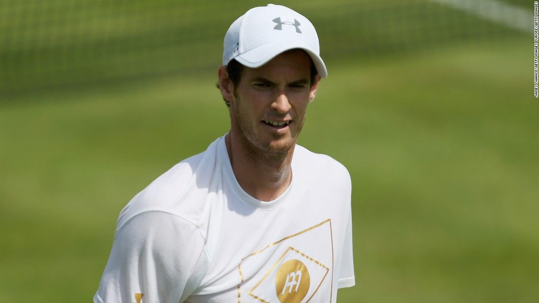 Grenfell Tower: Andy Murray to donate Queen's Club winnings to victims