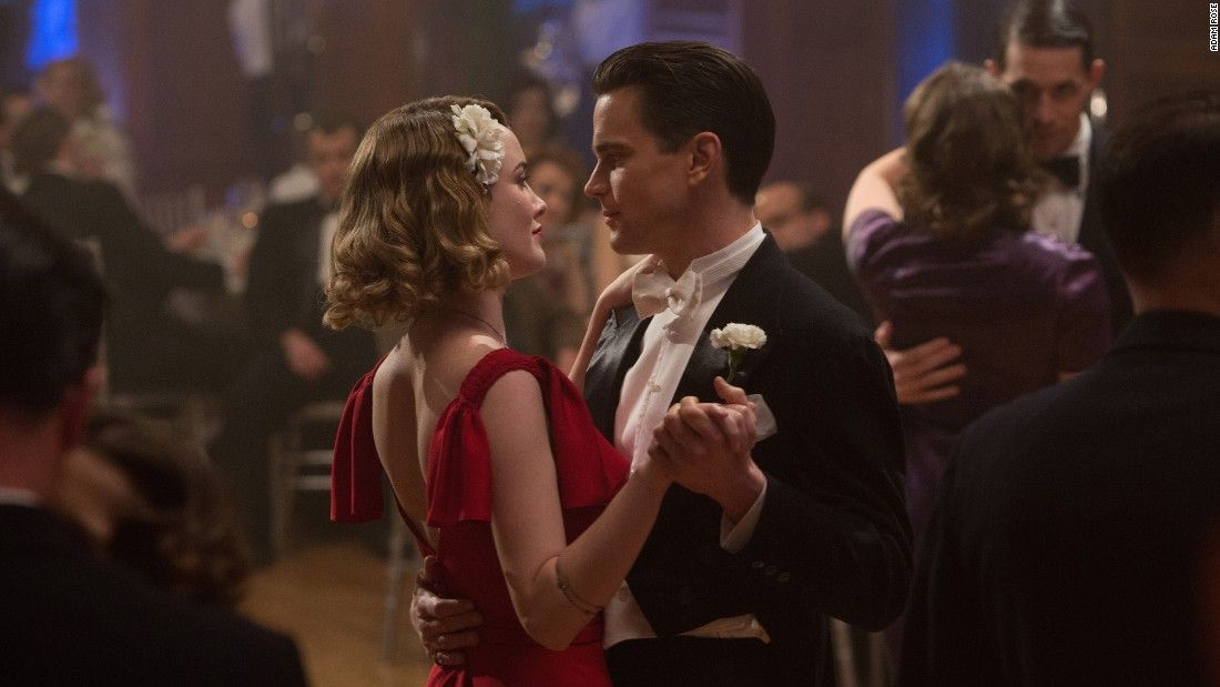 Amazon should close the book on 'The Last Tycoon'
