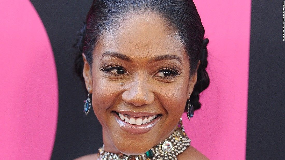What you need to know about Tiffany Haddish
