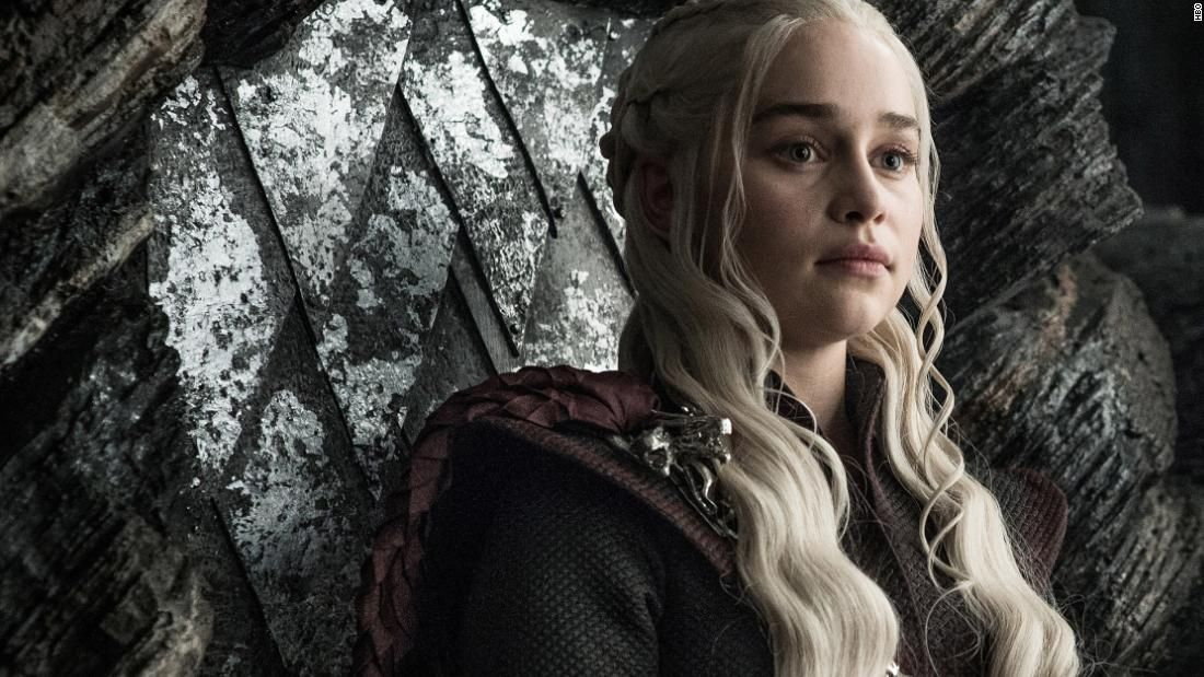 When to expect a 'Game of Thrones' spinoff