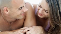 Why you should have sex at least once a week � The Chart  CNN com