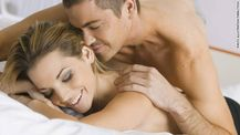 Are female orgasms a 'bonus'? � The Chart  CNN com Blogs
