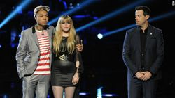 The Voice' picks its final four – The Marquee Blog  CNN com Blogs