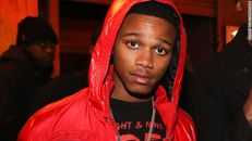 Lil Snupe had just signed a recording deal with Meek Mill's Dream