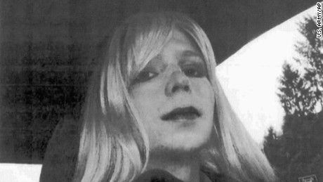 Chelsea Manning, apparent suicide attempt