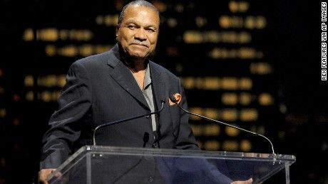 ABC's 'Dirty Dancing' adds Billy Dee Williams