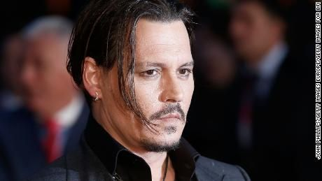 Johnny Depp auctioning off art collection