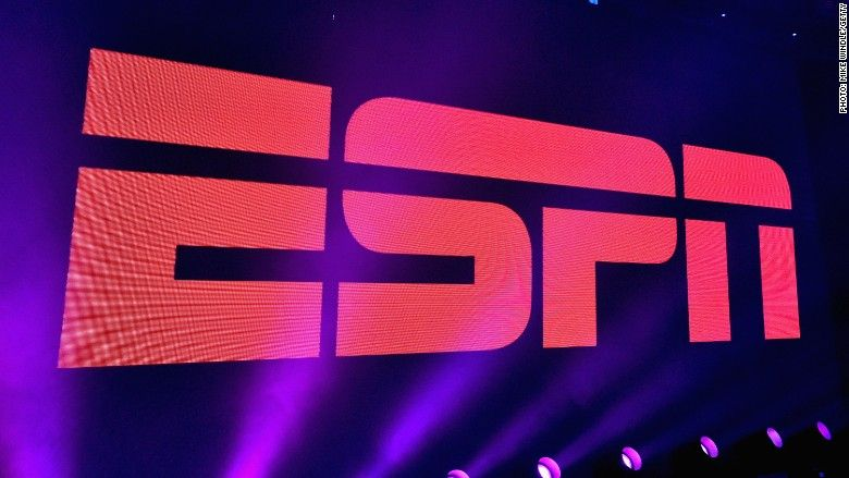 ESPN viewers caught in middle of cable fight