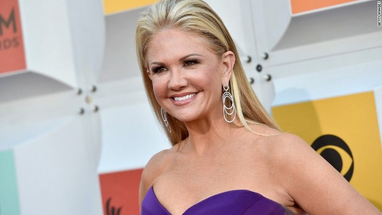 Nancy O'Dell responds to Billy Bush