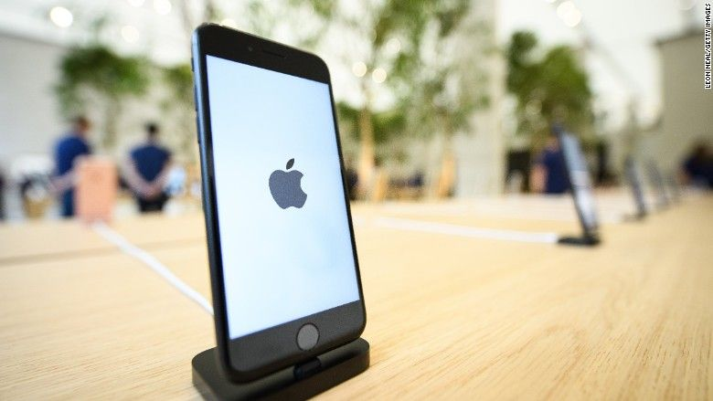 Will the next iPhone charge wirelessly?