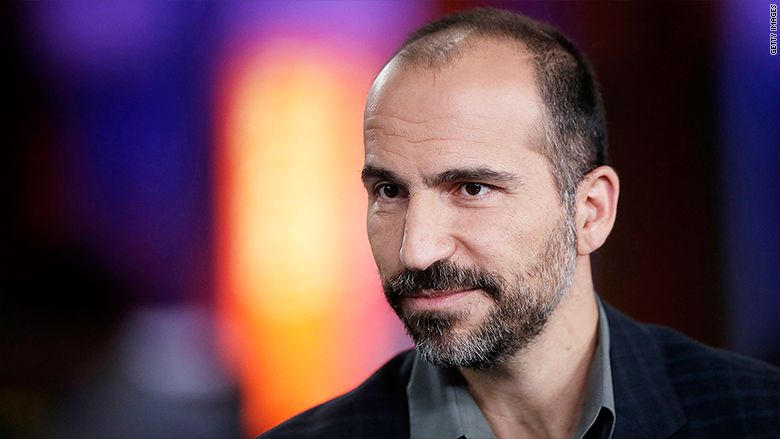 Expedia CEO: Hopefully we'll live to see the end of the year