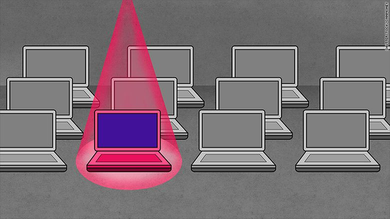 What we know about who's behind the massive cyberattack - CNNMoney