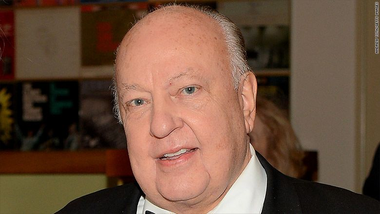 How Fox News handled Roger Ailes' death on air