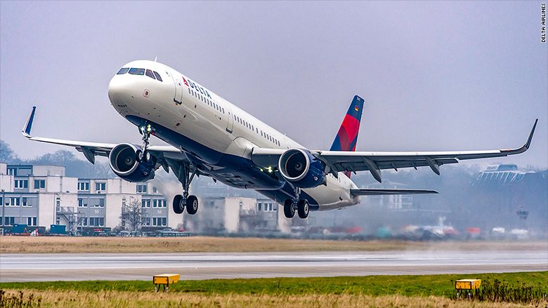 Delta is pulling out of the country