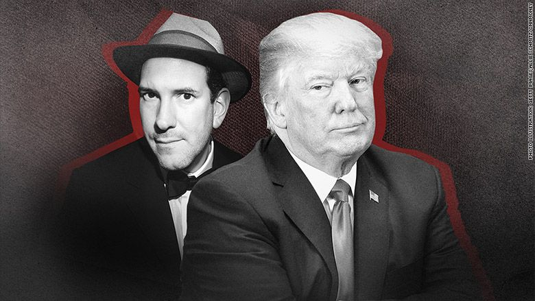 Drudge fires warning shots at Trump - that should worry him