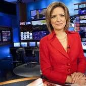 CNN Radio Profile: Christine Romans Talks Growing Up On A Farm And