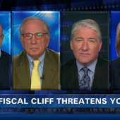 Muck Rack - Journalists Comments On: How To Avoid The Fiscal Cliff
