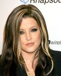 Marie Presley  Elvis's daughter is 42 today  Copyright: WENN 2 of 12