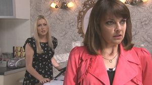Sheryl tries to move on - Pobol y Cwm Spoiler - Soaps - Digital Spy