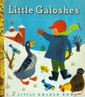 Book 0068  Little Galoshes (1949) (goldengems) rar (5 44MB) ??