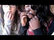 Two Lesbians Grinding  VidoEmo  Emotional Video Unity