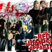 Red Jumpsuit Apparatus - Cool Graphic