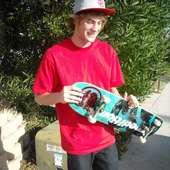 Skater Boy Graphics Code   Skater Boy Comments & Pictures
