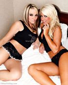 TRUE TNA KNOCKOUTS Image
