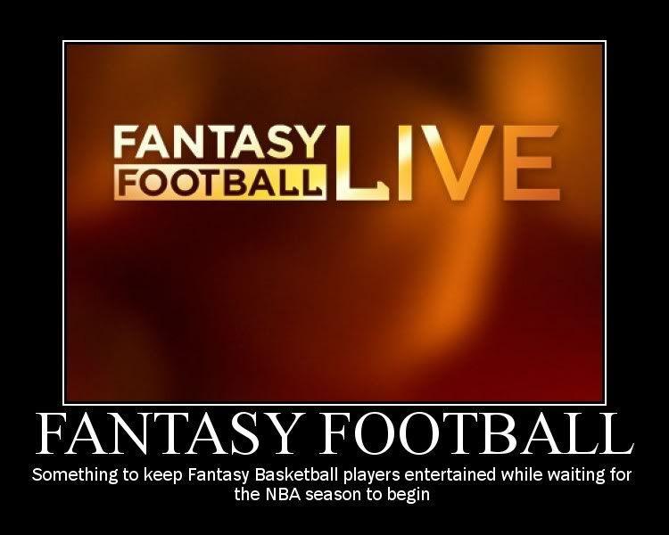 Football Fantasy Fun Time