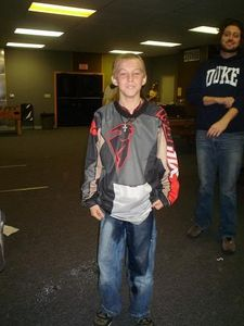 this kid peed his pants  =D picture by x_sadiemae_x - Photobucket
