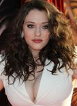 Grab your hammers  It's Kat Dennings!