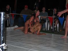 Oil Wrestling 026 Graphics Code | Oil Wrestling 026 Comments