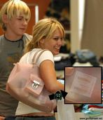 hilary duff nude's blog